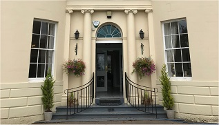 Abbeycare Hygrove, nr Bristol